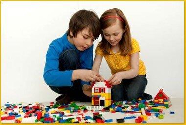 Конструктор Лего: как играть, что выбрать?