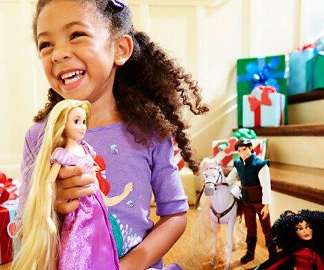 Чем играют наши дети: обзор популярных современных брендовых игрушек