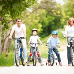 Активный семейный отдых: делаем жизнь интересней
