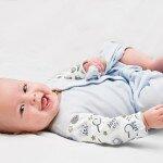 Одежда для новорожденных: виды и вариации