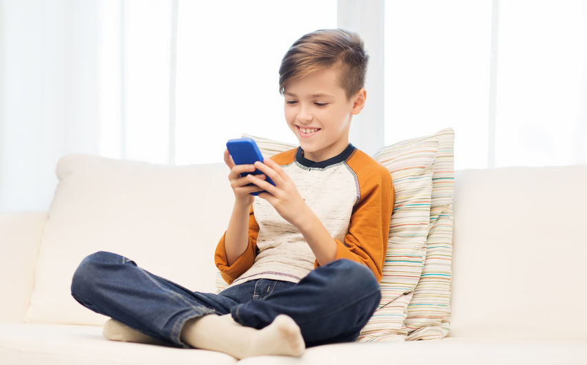 Дети и гаджеты: плюсы и минусы