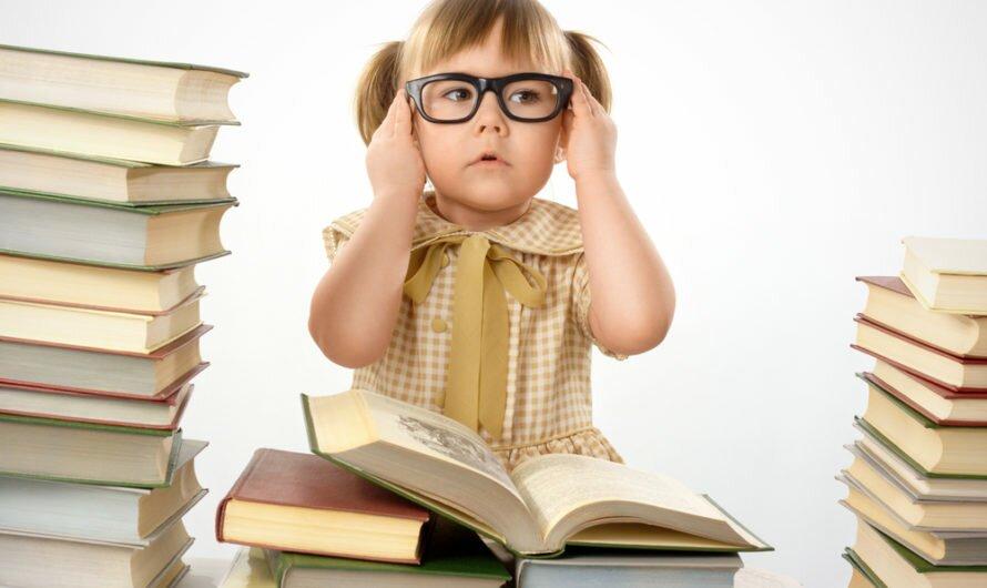 Готов к школе! Какими знаниями и умениями должен владеть дошкольник?