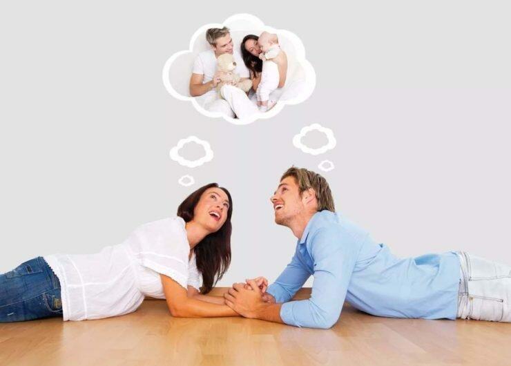 Планирование беременности: что важно?