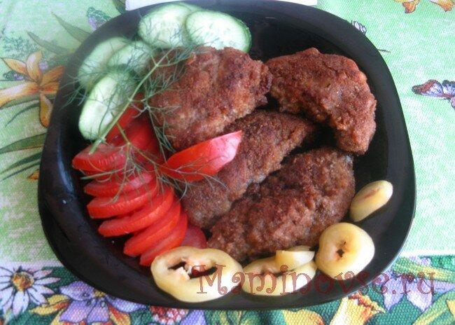 Тонкацу из мяса свинины: необычное название, простое приготовление