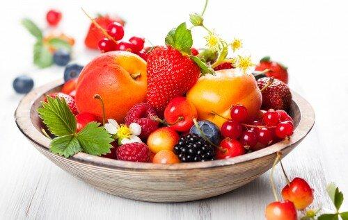 10 летних продуктов, которые спасают от жары